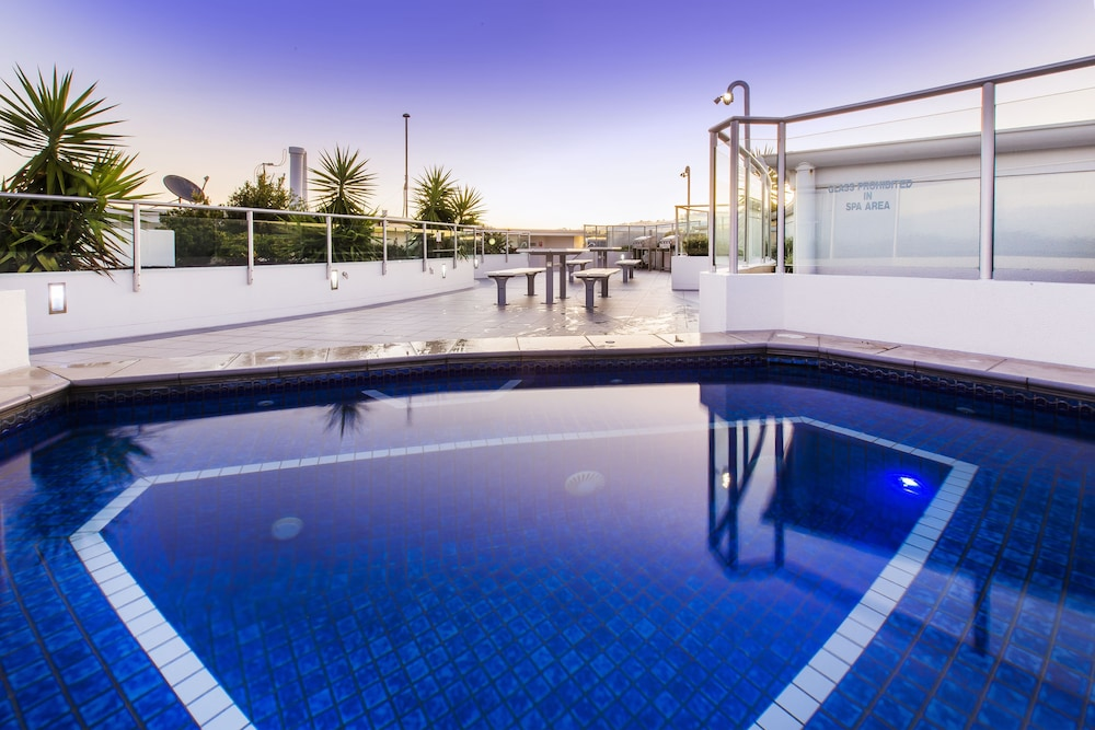 Spa, The Sebel Maroochydore