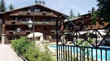 Au Vieux Moulin Hotel And Spa - Megeve Hotels