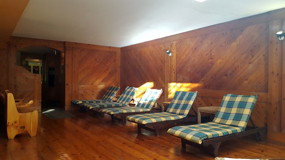 Spa, Hotel Chalet Valdotain