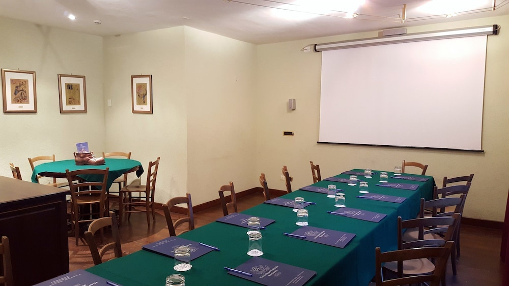 Meeting Facility, Hotel Chalet Valdotain