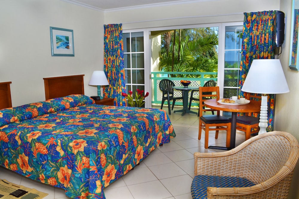 Blue Orchids Beach Hotel 3 0 Out Of 5 Front Featured Image Guestroom