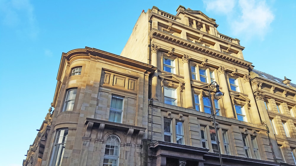 Grey Street Hotel Newcastle Reviews