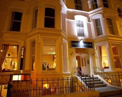 The Chesterhouse Hotel