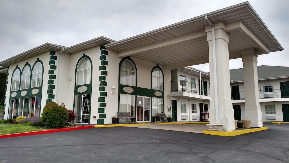 classic motor inn deals reviews branson usa wotif