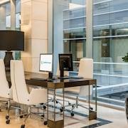 Businesscentrum