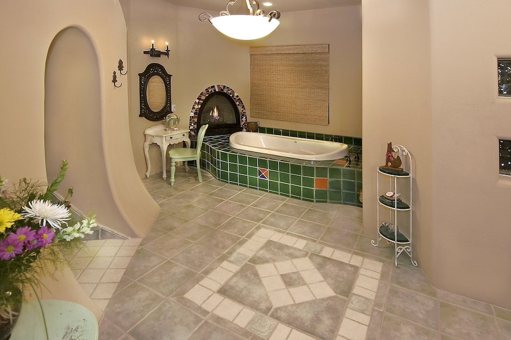 Bathroom, Adobe Grand Villas