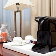 Servicios de la habitación