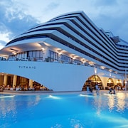 10 Best Luxury Hotels In Antalya For 2020 Expedia