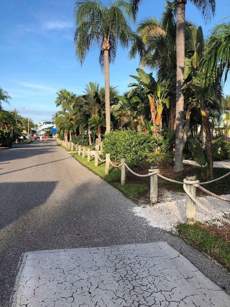 Beach, Captiva Beach Resort