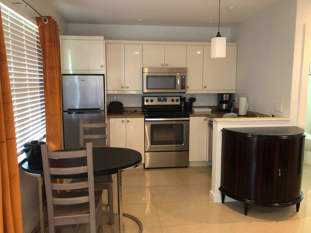 Private Kitchen, Captiva Beach Resort