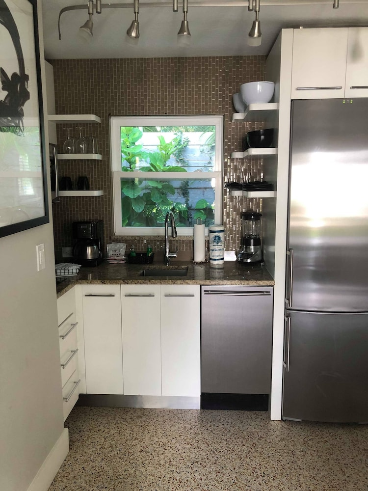 Private Kitchenette, Captiva Beach Resort