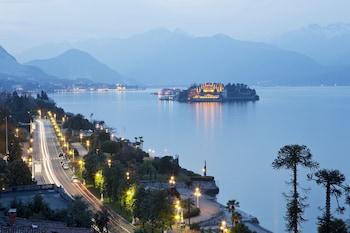 Lungolago Umberto I 33, 28828 Stresa, Lake Maggiore, Italy.