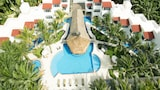 Hidden Beach Resort Au Naturel Club Gourmet All Inclusive - Kantenah Hotels