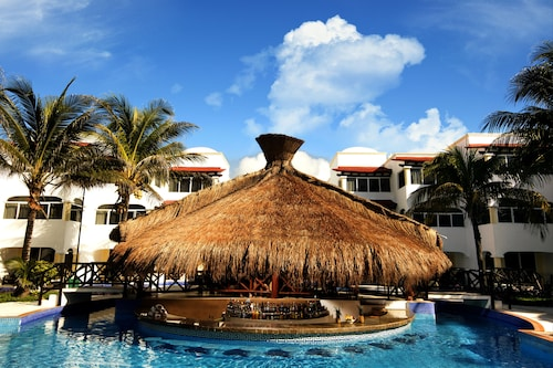 Hidden Beach Resort Au Naturel Club Gourmet All Inclusive Photo By Expedia View Photos