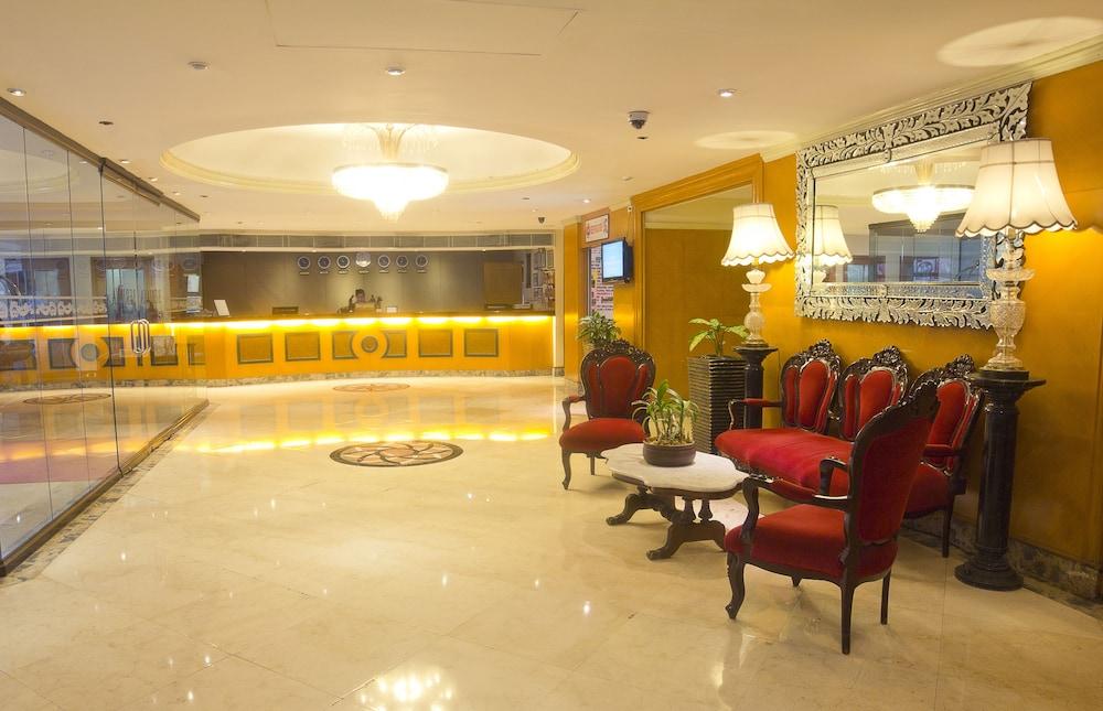 Berjaya Makati Hotel - Philippines - Reviews   Facebook