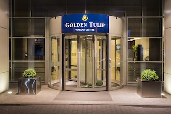 Golden Tulip Warsaw Centre