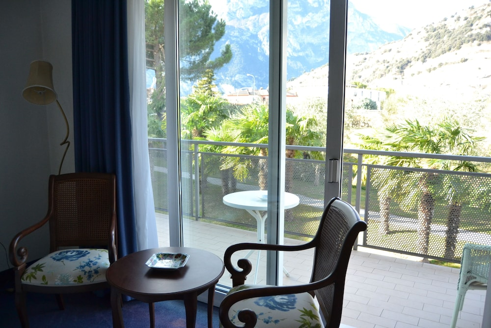 Hotel Piccolo Mondo Torbole Number Of Rooms