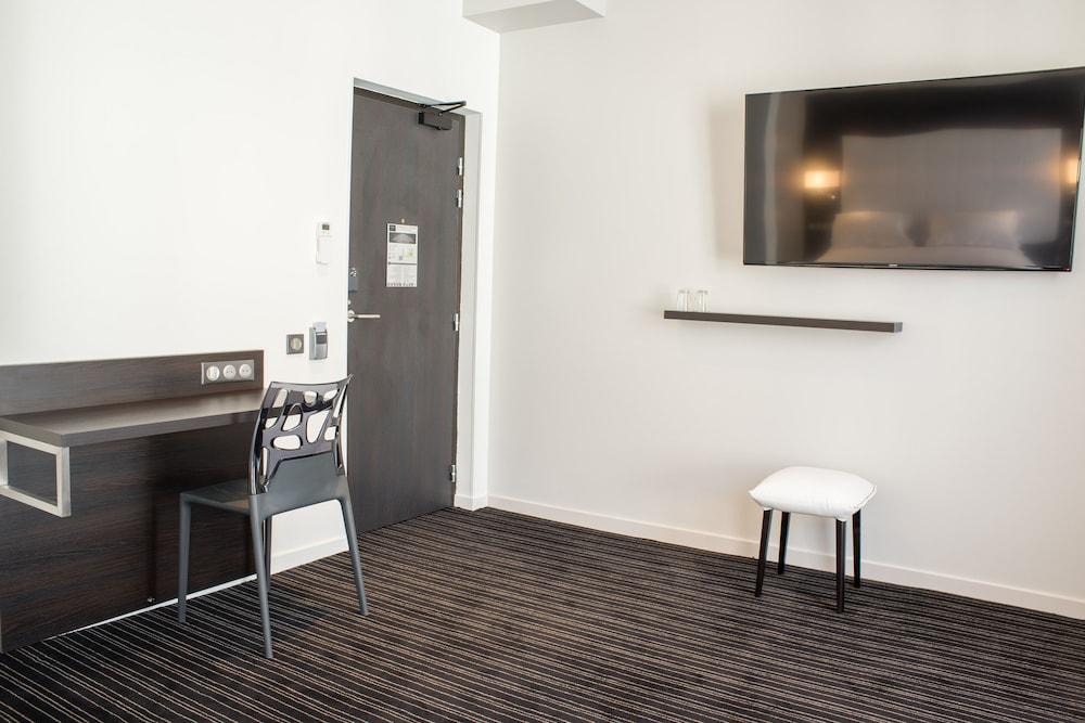 hotel 64 nice nizza empfehlungen fotos angebote. Black Bedroom Furniture Sets. Home Design Ideas
