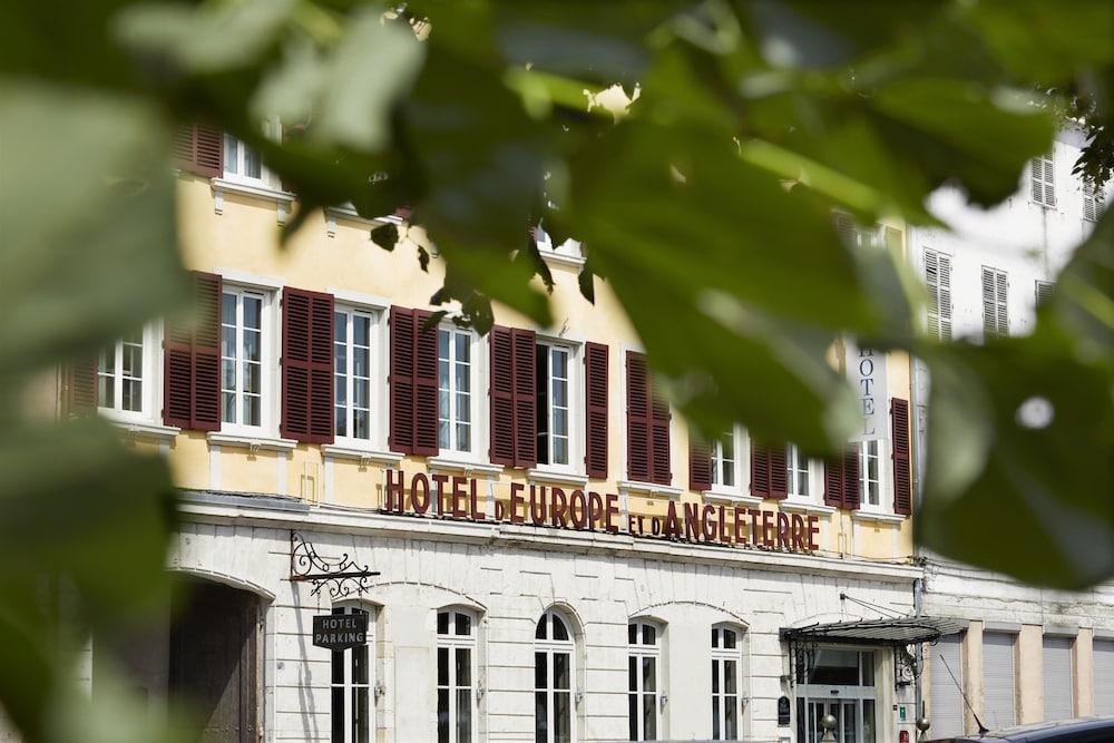 Best Western Hotel Macon France