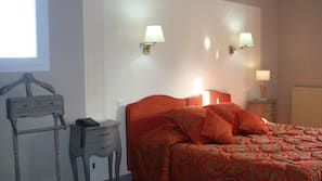 Coffres-forts dans les chambres, lits pliants/supplémentaires