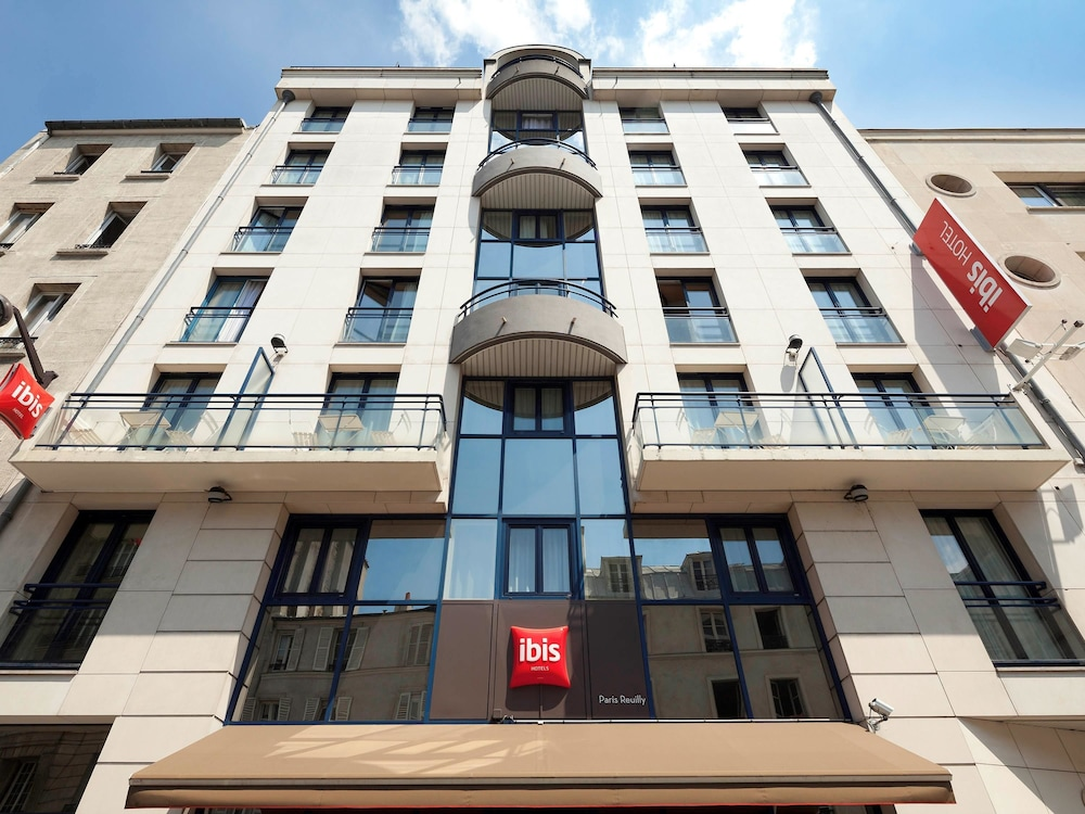 Ibis paris gare de lyon reuilly deals reviews paris for Bastille hotel