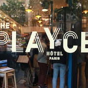 The Playce Hotel & Bar by Happyculture