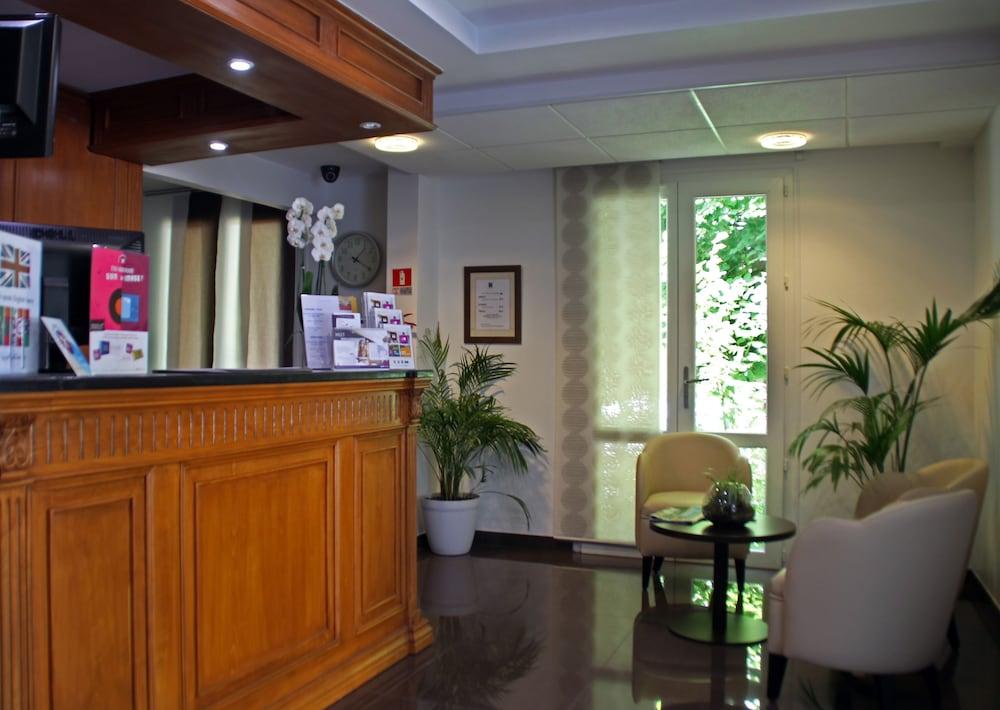 Hotel The Originals Paris Sud Orly Draveil Ex Inter Hotel