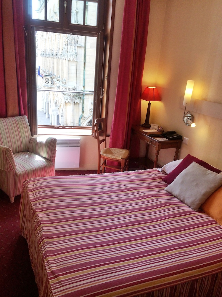 Room, Hôtel Diamant