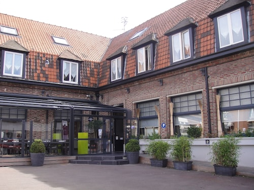 The Originals Boutique, Hôtel Bulles by Forgeron, Lille Sud (Qualys-Hotel)
