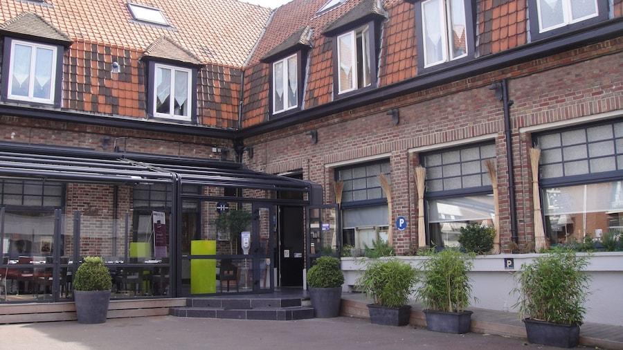 The Originals Boutique, Hôtel Bulles by Forgeron, Lille Sud (Qualys-Hotel)