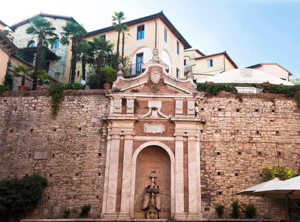 Hotel Fonte Cesia In Todi Hotel Rates Reviews On Orbitz
