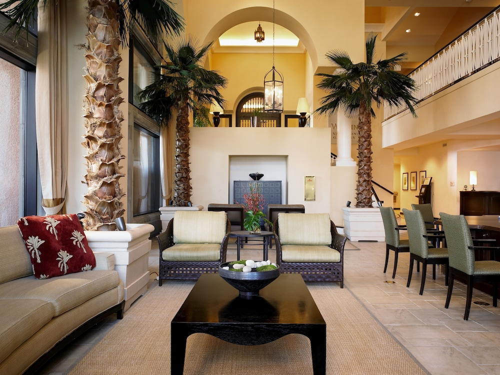 Business Center, The Westin Mission Hills Resort Villas-Palm Springs