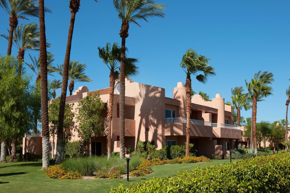 Exterior, The Westin Mission Hills Resort Villas-Palm Springs