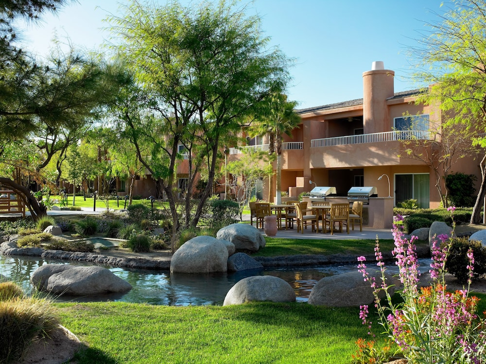 Property Grounds, The Westin Mission Hills Resort Villas-Palm Springs
