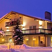 The Mammoth Creek Inn