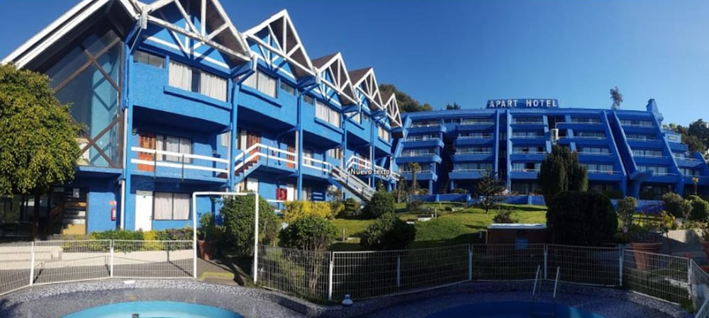 Featured Image, Apart Hotel Costa Reñaca
