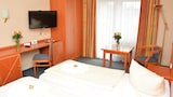 Hotel Blutenburg - Munich Hotels