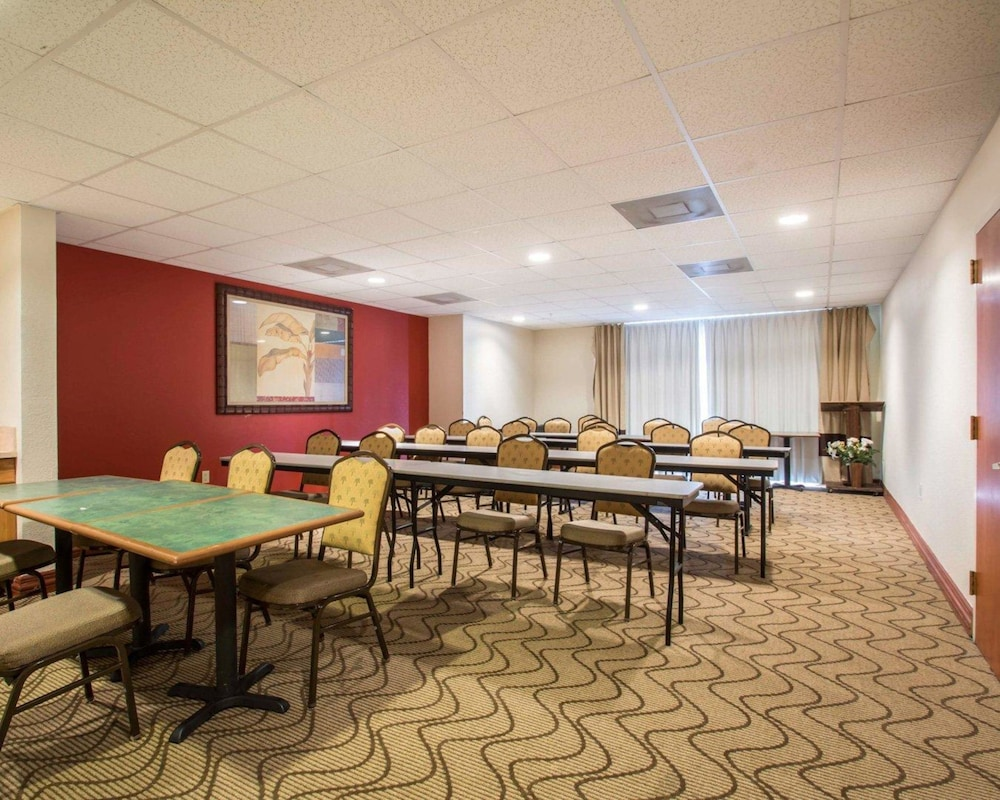 Meeting Facility, Comfort Suites Fort Pierce I-95