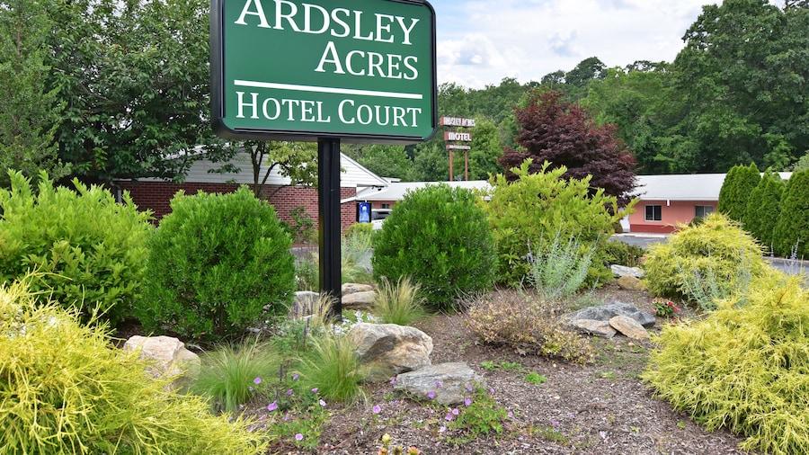 Ardsley Acres Hotel Westchester