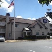 InTown Suites Greensboro