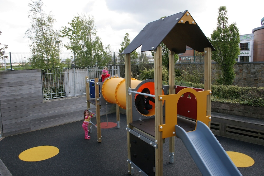 Children's Play Area - Outdoor, Clayton Hotel Liffey Valley