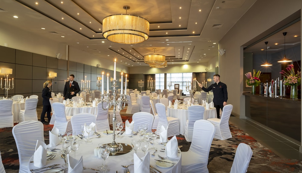 Banquet Hall, Clayton Hotel Liffey Valley