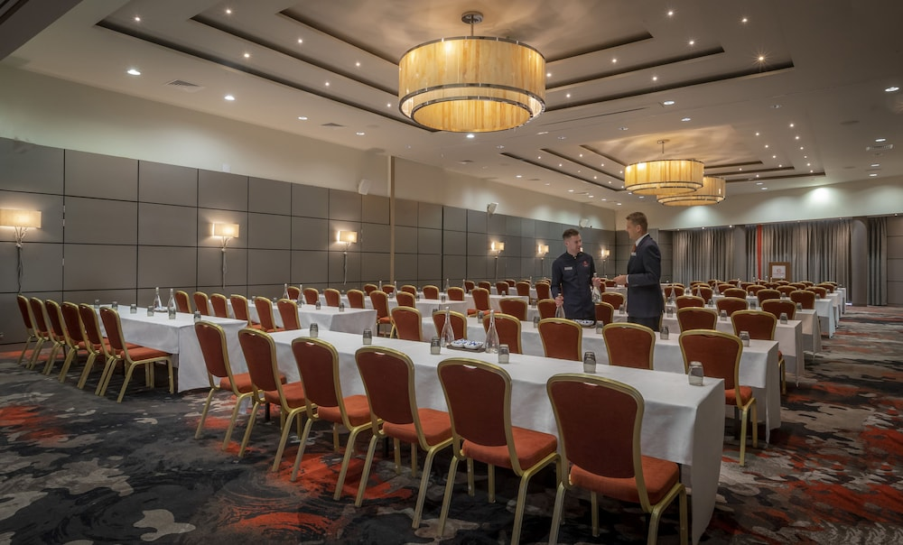 Meeting Facility, Clayton Hotel Liffey Valley