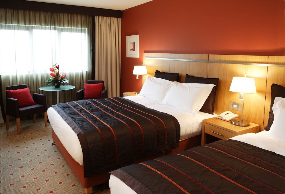 Room, Clayton Hotel Liffey Valley