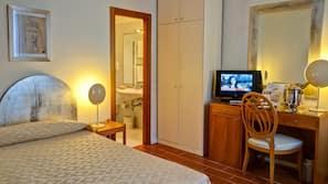 Essbereich im Zimmer