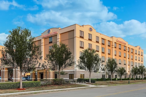 Great Place to stay Comfort Suites Dallas Fort Worth Near Grapevine near Grapevine