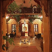 La Maison Arabe Hotel, Spa and Cooking Workshops
