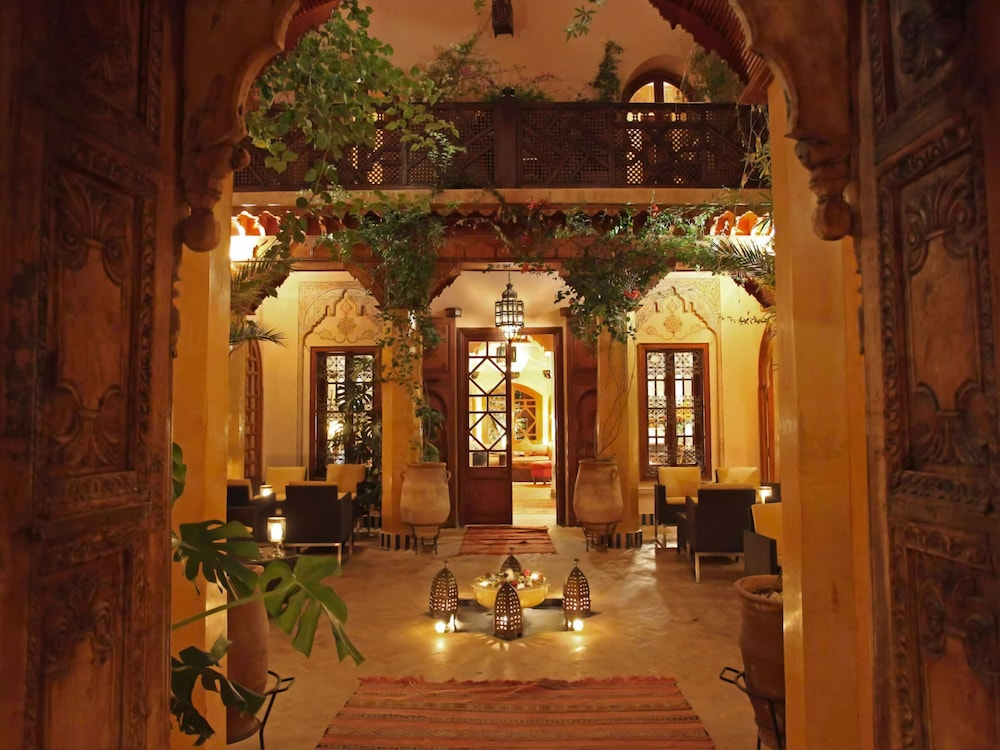 Featured Image, La Maison Arabe Hotel, Spa and Cooking Workshops