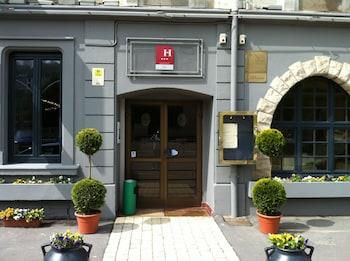 Inter-Hotel de Lorraine