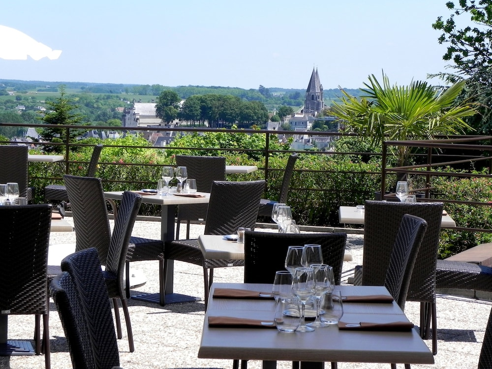 Hotel Luccotel Loches France